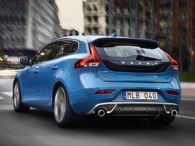 Ver foto 7 de Volvo V40 R-Design 2012