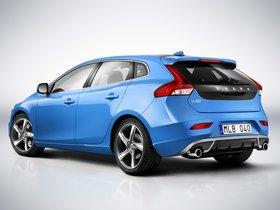 Ver foto 4 de Volvo V40 R-Design 2012