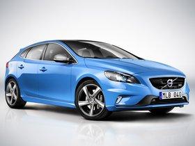 Ver foto 3 de Volvo V40 R-Design 2012