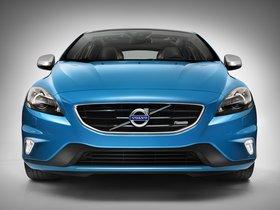 Ver foto 2 de Volvo V40 R-Design 2012