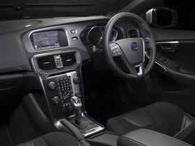Ver foto 6 de Volvo V40 R Design T5 Australia 2013