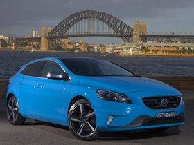 Ver foto 4 de Volvo V40 R Design T5 Australia 2013