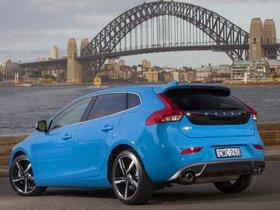 Ver foto 3 de Volvo V40 R Design T5 Australia 2013
