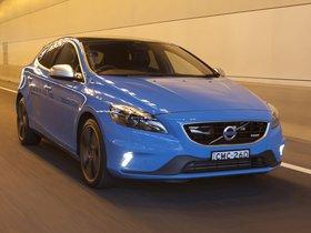 Ver foto 2 de Volvo V40 R Design T5 Australia 2013