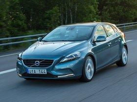 Fotos de Volvo V40 T4 2012