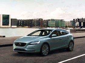 Ver foto 1 de Volvo V40 T4 Momentum 2016