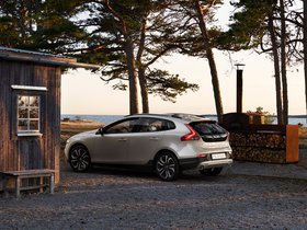 Ver foto 2 de Volvo V40 T5 AWD Cross Country 2016