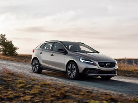 Ver foto 1 de Volvo V40 T5 AWD Cross Country 2016