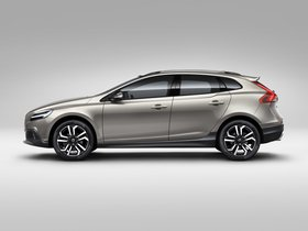 Ver foto 8 de Volvo V40 T5 AWD Cross Country 2016
