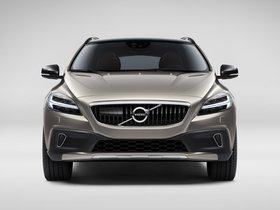 Ver foto 7 de Volvo V40 T5 AWD Cross Country 2016
