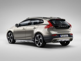 Ver foto 5 de Volvo V40 T5 AWD Cross Country 2016