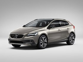 Fotos de Volvo V40 T5 AWD Cross Country 2016