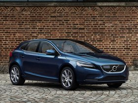 Fotos de Volvo V40 T5 Inscription 2016