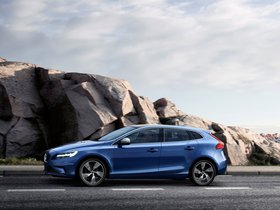 Ver foto 5 de Volvo V40 T5 R-Design 2016