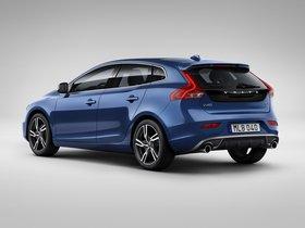 Ver foto 10 de Volvo V40 T5 R-Design 2016