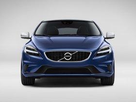 Ver foto 8 de Volvo V40 T5 R-Design 2016