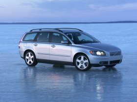 Ver foto 1 de Volvo V50 2003