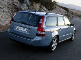 Ver foto 7 de Volvo V50 2003