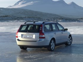 Ver foto 6 de Volvo V50 2003