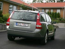 Ver foto 5 de Volvo V50 2003
