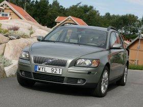 Ver foto 4 de Volvo V50 2003