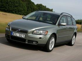 Ver foto 2 de Volvo V50 2003