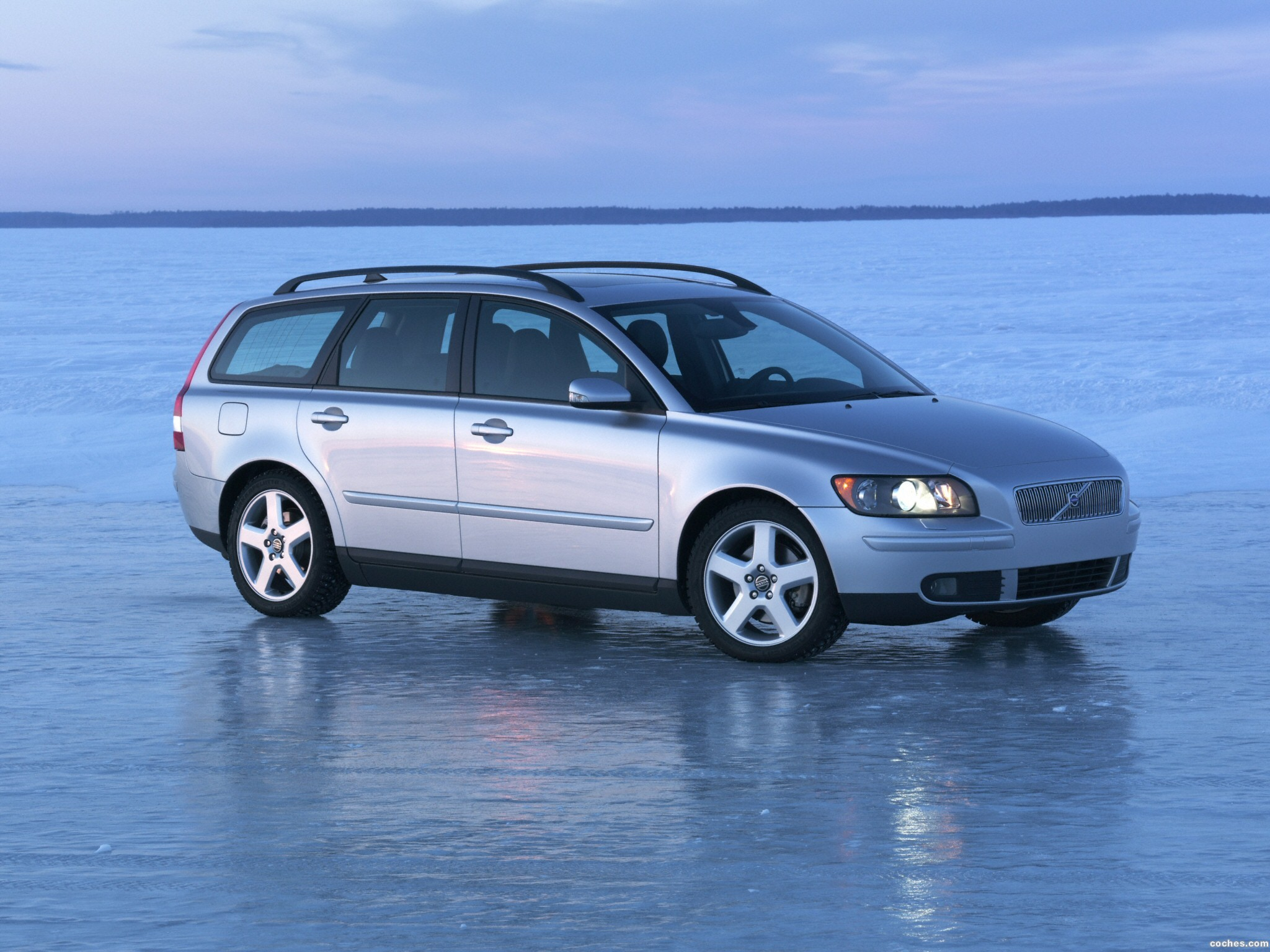 Foto 0 de Volvo V50 2003