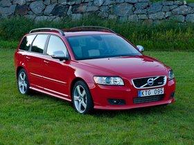 Ver foto 1 de Volvo V50 D2 R-Design 2010