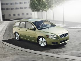 Ver foto 15 de Volvo V50 DRIVe Efficiency 2009