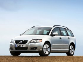 Ver foto 1 de Volvo V50 DRIVe Efficiency 2009