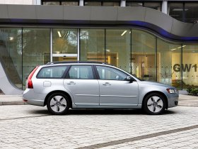 Ver foto 14 de Volvo V50 DRIVe Efficiency 2009