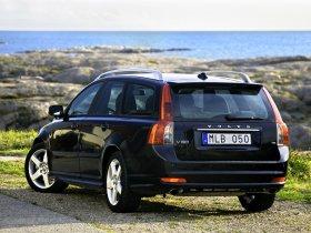 Ver foto 8 de Volvo V50 R-Design 2008