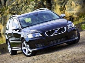 Ver foto 7 de Volvo V50 R-Design 2008