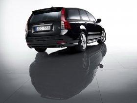 Ver foto 6 de Volvo V50 R-Design 2008