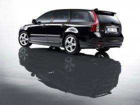 Ver foto 5 de Volvo V50 R-Design 2008