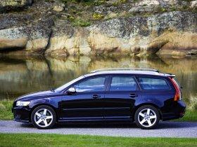 Ver foto 4 de Volvo V50 R-Design 2008
