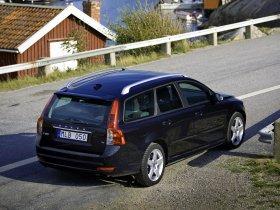 Ver foto 3 de Volvo V50 R-Design 2008