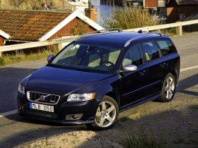 Ver foto 2 de Volvo V50 R-Design 2008