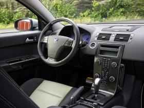 Ver foto 16 de Volvo V50 R-Design 2008