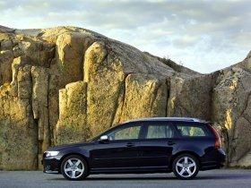 Ver foto 14 de Volvo V50 R-Design 2008