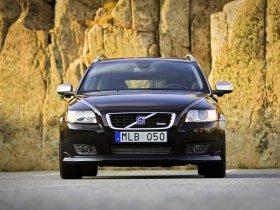 Ver foto 13 de Volvo V50 R-Design 2008