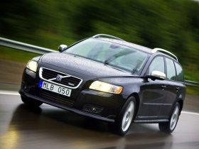 Ver foto 12 de Volvo V50 R-Design 2008