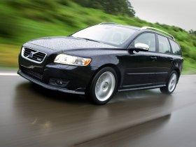 Ver foto 11 de Volvo V50 R-Design 2008