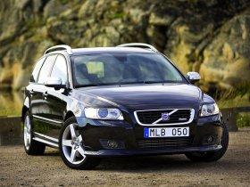 Ver foto 10 de Volvo V50 R-Design 2008