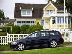 Ver foto 9 de Volvo V50 R-Design 2008
