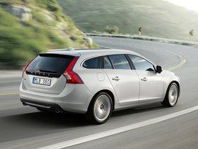 Ver foto 9 de Volvo V60 2010