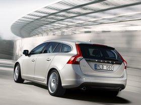Ver foto 7 de Volvo V60 2010