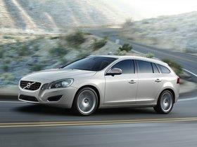 Ver foto 6 de Volvo V60 2010