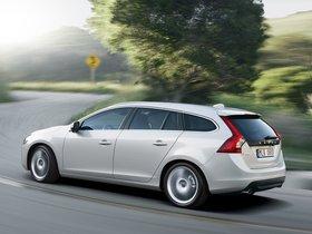 Ver foto 5 de Volvo V60 2010