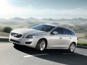 Ver foto 4 de Volvo V60 2010